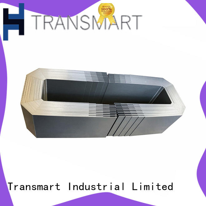 Transmart shape silicon steel manufacturers for audio system