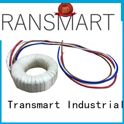 Transmart custom residential power transformer for audio system